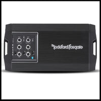ROCKFORD FOSGATE  Power 400 Watt Class-ad 4-Channel Amplifier