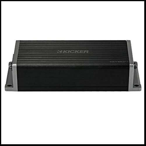 KICKER The Key Smart Amplifier