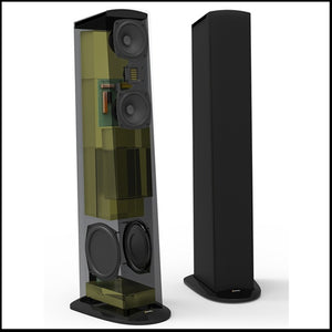 GOLDEN EAR Triton Seven Floorstanding Tower Loudspeaker (ea)