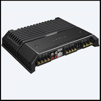 SONY 4 Channel Power Amplifier XM-GS4