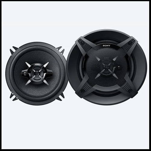 "SONY 5""1/4  3-Way Speakers XS-FB1330"