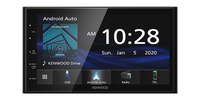 DMX4707S Digital Multimedia Receiver with Bluetooth