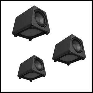 Subwoofer: ForceField Series
