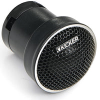 "KICKER QS Series 6.5"" Components"