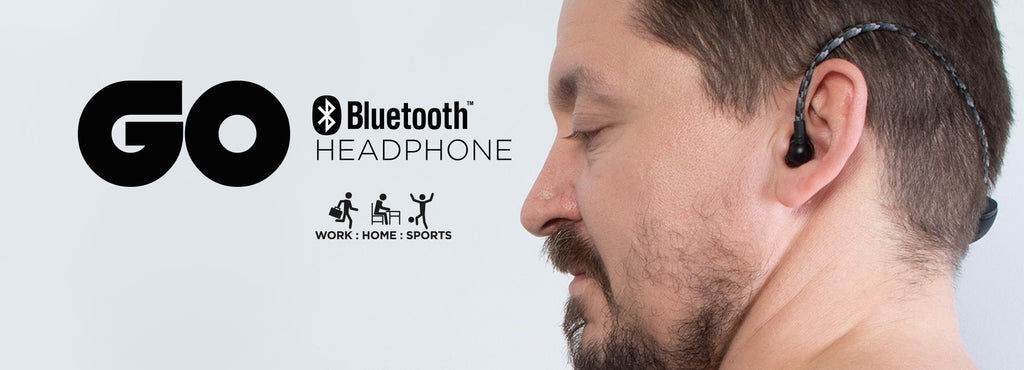 Inside our BTGO Bluetooth Headphones