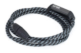 Wraps Micro Cable Black - Anti Tangle Charge
