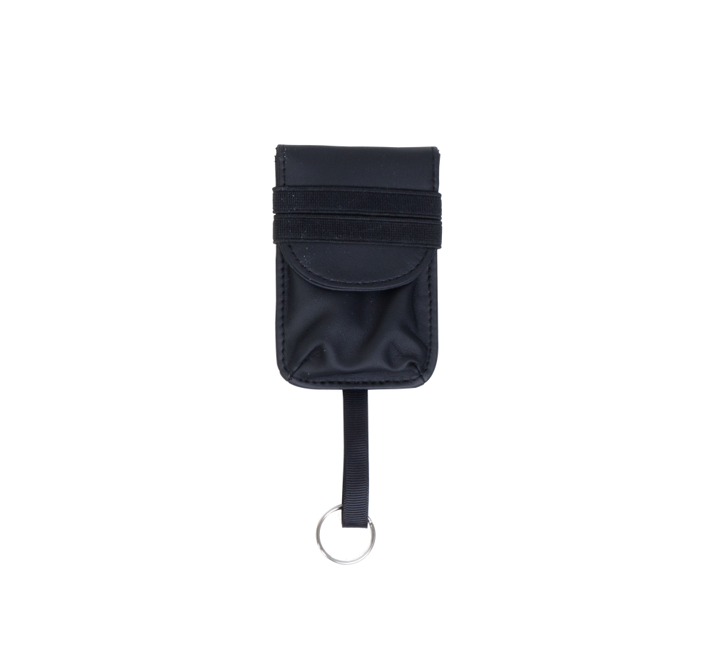 Wraps Anti-Theft Wallet Key fob