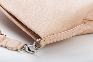 STUDIO BAG - nude