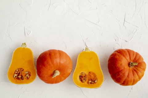 The pro's of pumpkin protein