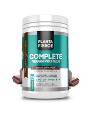 COMPLETE VEGAN PROTEIN Chocolate Flavour