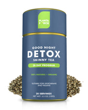 GOOD NIGHT DETOX - PlantaForce