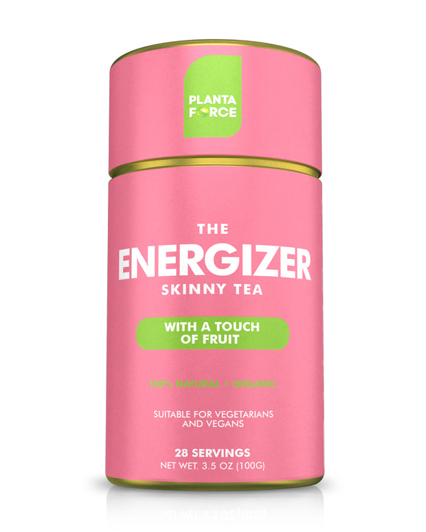 ENERGIZER - PlantaForce