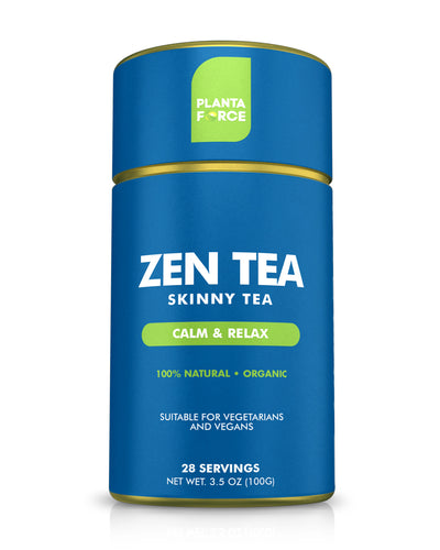 ZEN TEA - PlantaForce