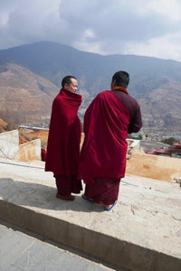 Addressing ED Recovery and Mental Health in Bhutan