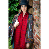 Woman's  Yak Wool Coat