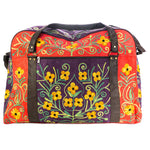 Women's Feather Weight Overnight Bag