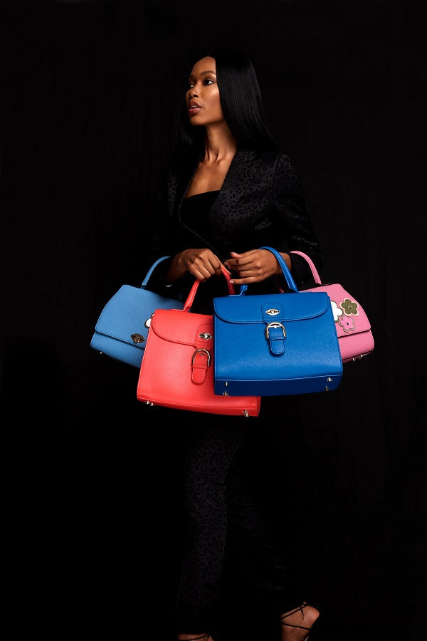 Nuciano Luxury Handbags - Signature Collection