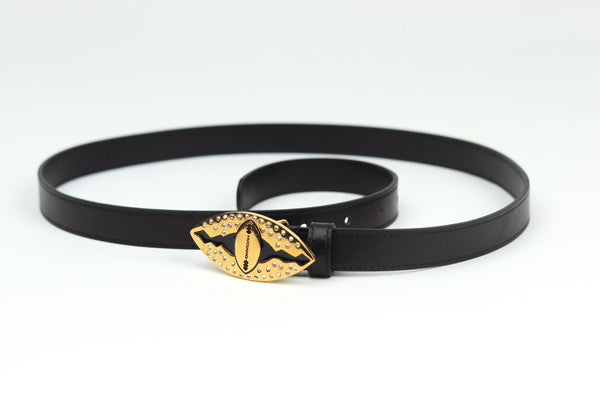 Kylie Adjustable Belt - Black