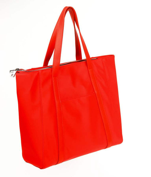 The Hope Bag in Red