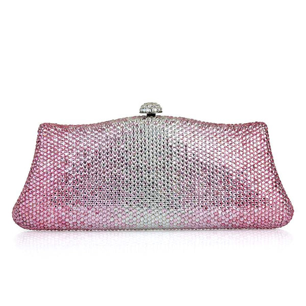 OH JOY Ombre Clutch - Nuciano Handbags