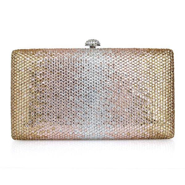 Kiana Clutch - Nuciano Handbags