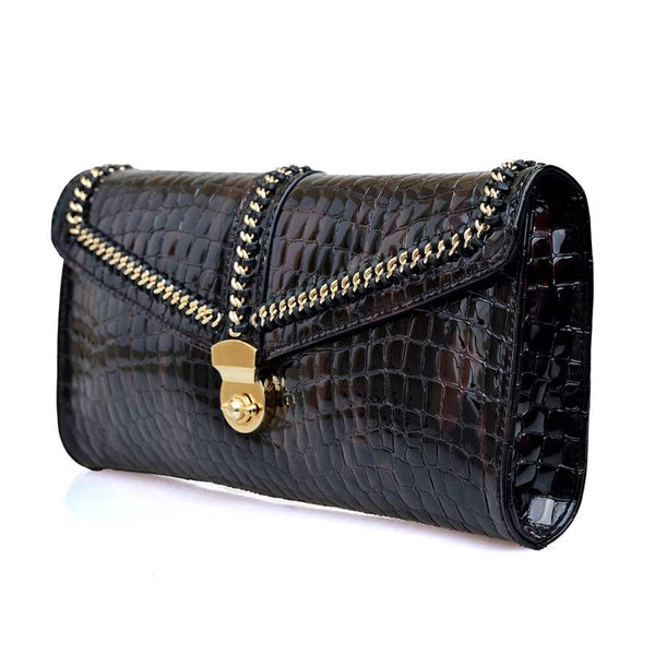 Mandisa Clutch Handbag