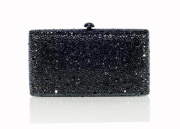 Mica Clutch - Nuciano Handbags