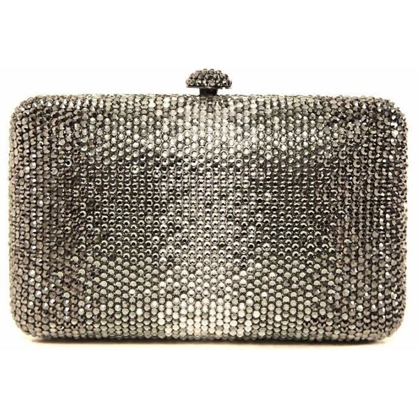 Moon Peak Clutch - Nuciano Handbags
