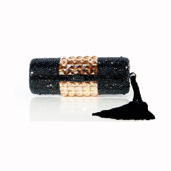 Champaign Clutch - Nuciano Handbags