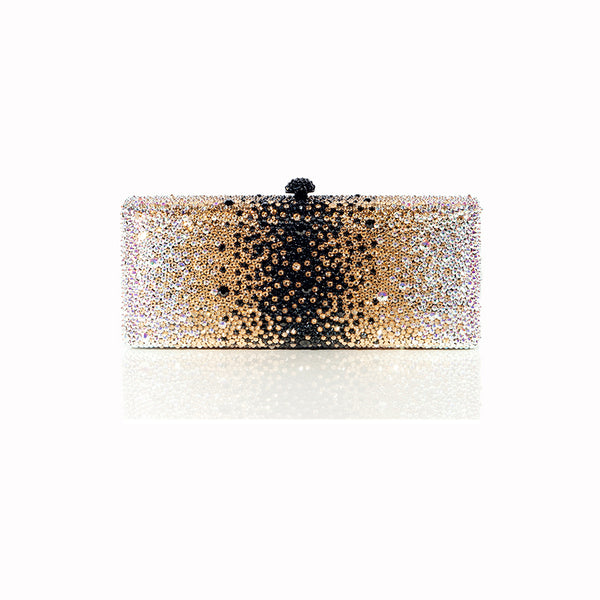 Goddess Clutch - Nuciano Handbags