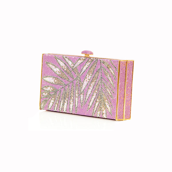 Ijera Clutch - Nuciano Handbags