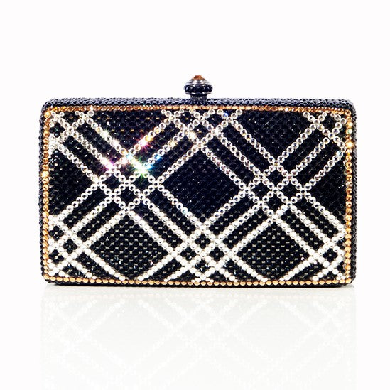 Prism Clutch - Nuciano Handbags