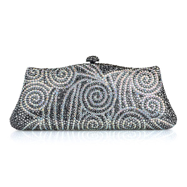 Odette Clutch - Nuciano Handbags