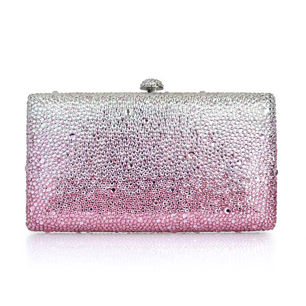 Olalla Clutch - Nuciano Handbags