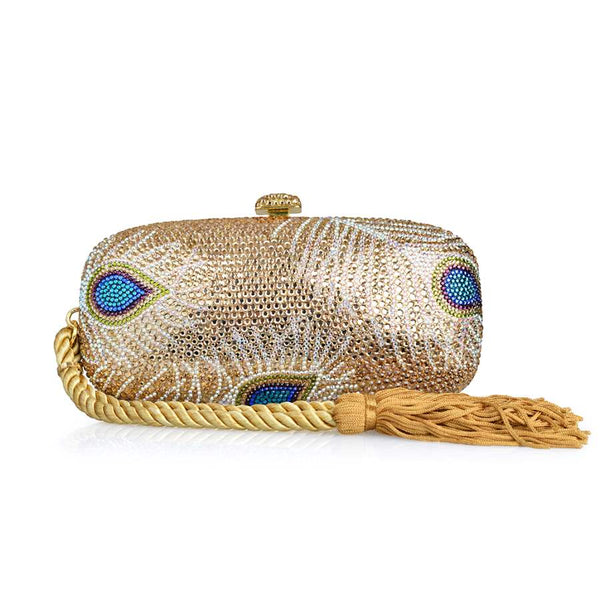 Under The Sea Clutch - Nuciano Handbags