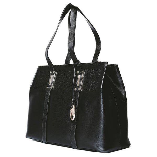 Zina Shoulder Bag in Tree Grain Leather