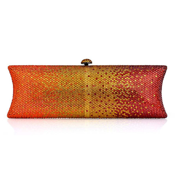 Sunrise Clutch - Nuciano Handbags