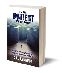 I'm the Patient - Not the Shrink!