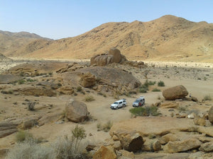 Walkabout | Last Chance to See | Richtersveld | 7 Days | date to be confirmed