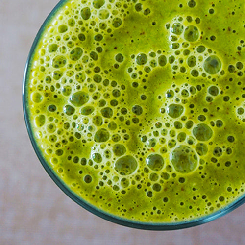 Skin-Loving Green Smoothie