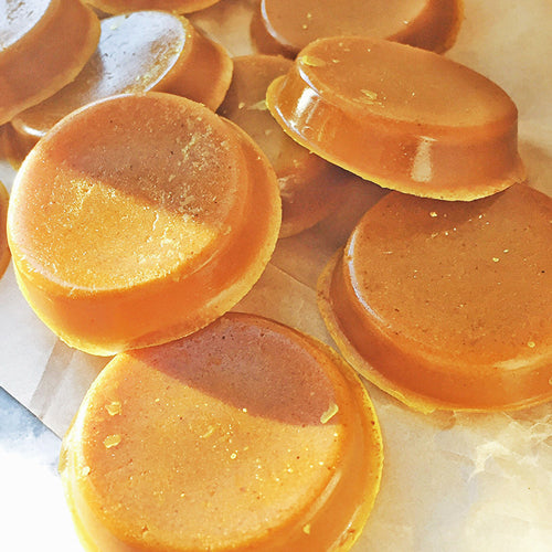 Manuka Honey Turmeric Gummies