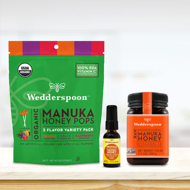 Wedderspoon Best Seller Bundle