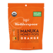 Organic Manuka Honey Pops Orange
