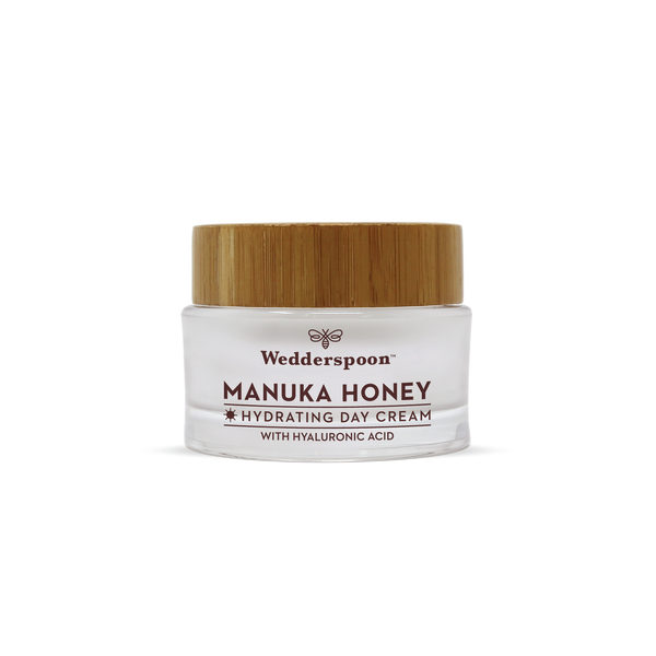 Manuka Honey Hydrating Day Cream
