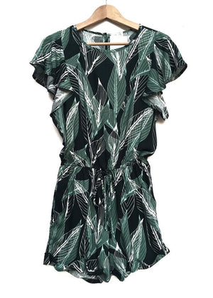 Enterizo GreenLeaf VE00204 |  Jumpsuit Greenleaf Ref VE00204