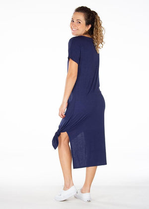 Vestido Longblue Ref VE00123 |  Longblue Dress Ref VE00123