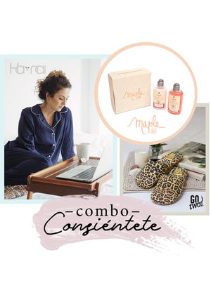 Kit Consiéntete KIT001 |   Kit For Me Ref KIT001