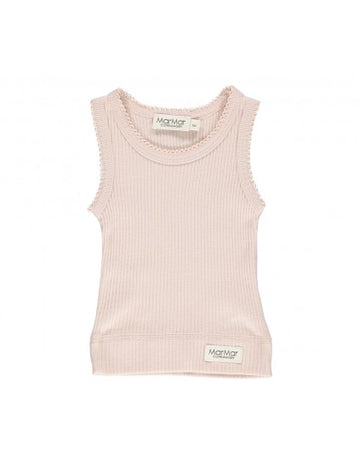 MARMAR COPENHAGEN - Baby Sleeveless 2 Pack - Rose