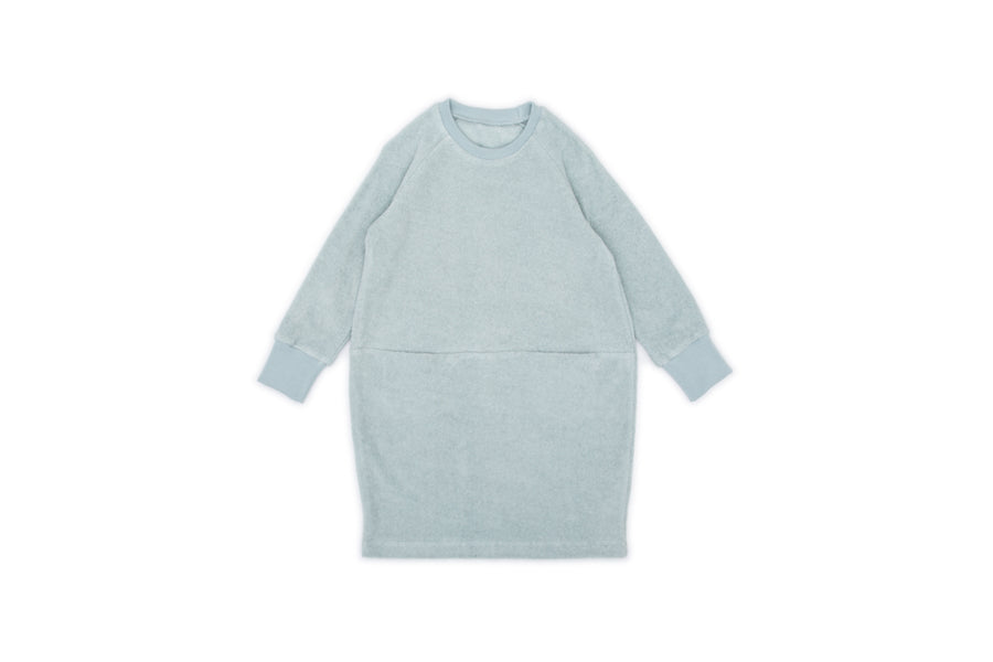 MONKIND - Pocket Dress - Mint