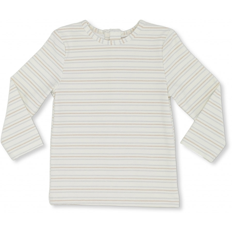 KONGES SLØJD - UV Blouse - Vintage Stripe